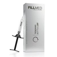 FILLMED Art Filler UNIVERSAL   филлер (2 шприца Х 1,2 мл)
