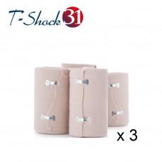 T-SCHOCK 31. Эластичный бинт, 3 шт