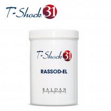 T-SCHOCK 31. Гель RASSOD-EL «Чайная терапия», 1 кг