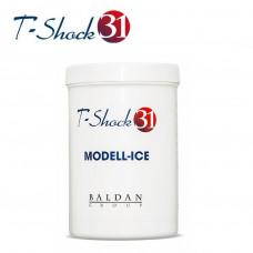 T-SCHOCK 31. Гель MODEL-ICE «Охлаждающий», 1 кг