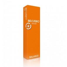 филлер Belotero BALLANCE + Lido (1 х 1мл)