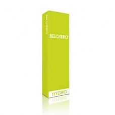 Belotero HYDRO биоревитализант инъекц. (1шпр. х 1мл)