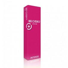 Belotero INTENSE + Lido имплантат инъекц. (1шпр х 1мл)