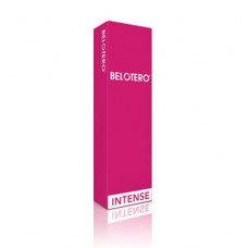 Belotero INTENSE  имплантат инъекц. (1шпр х 1мл)