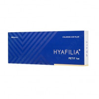 HYAFILIA PETIT, филлер (1 шпр. Х 1 мл)