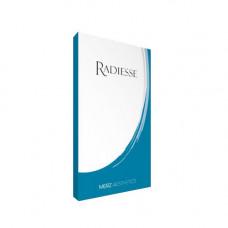 РАДИЕС  (RADIESSE)   имплантат инъекц.  (1шпр. х 1,5ml)