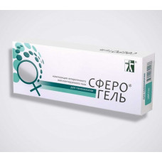 СФЕРО®гель (для гинекологии) LIGHT (1 шприц Х 1 мл)