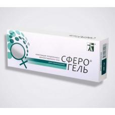 СФЕРО®гель (для гинекологии) LONG (1 шприц Х 1 мл)