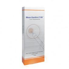 биорепарант  Meso-Xantin F199  (1 х 1,5 мл)