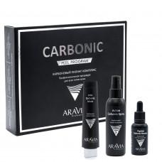 Карбоновый пилинг без лазера / Carbonic Peel ProgramCarbonic Peel Program