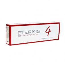 филлер ETERMIS 4  (2 шпр. х 1мл)