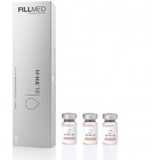 FILLMED M-HA 10   биоревитализант (3 флак. х 3 мл)