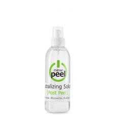 New Peel. Раствор нейтрализатор Neutralizing solution, 50 мл