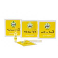 New Peel. Набор для процедуры желтого пилинга Yellow peel Kit, 1 шт