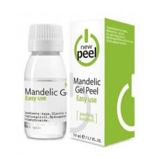 New Peel. Миндальный пилинг / Mandelic Gel-Peel, 50 мл
