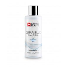 TETE. Тоник/лосьон с гиалуроновой кислотой /CLEAR BLUE Toner/Lotion, 200 мл