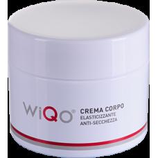 WiQo® Укрепляющий крем для тела  с гликолевой кислотой,  200 мл