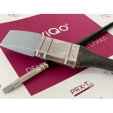 WiQo  Кисть-лопатка для нанесения PRX-T33®,  УЗКАЯ
