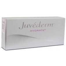 Juvederm HYDRATE   биоревитализант инъекц. (1шпр. х 1мл)